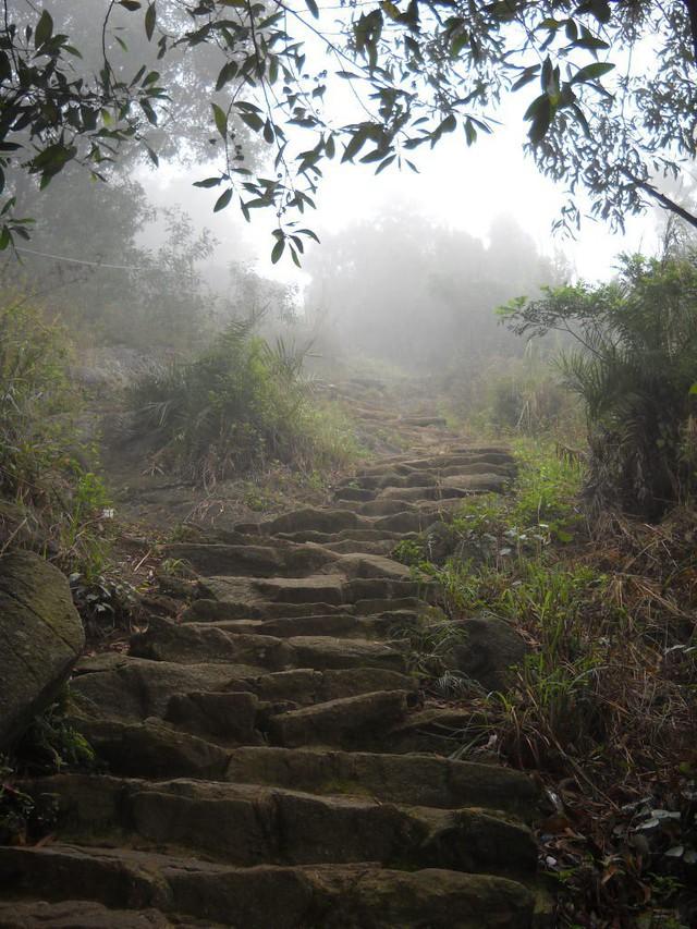 8 địa điểm để bạn làm quen với trekking tại Việt Nam - Ảnh 9.