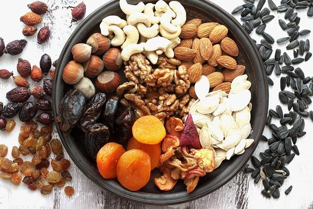 13 thực phẩm giàu magie có lợi cho sức khỏe - Ảnh 8.