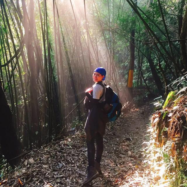8 địa điểm để bạn làm quen với trekking tại Việt Nam - Ảnh 3.
