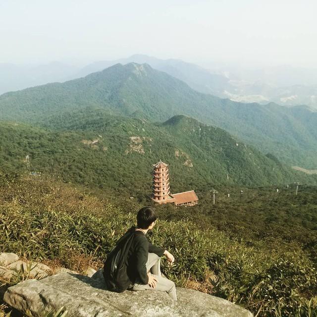 8 địa điểm để bạn làm quen với trekking tại Việt Nam - Ảnh 7.