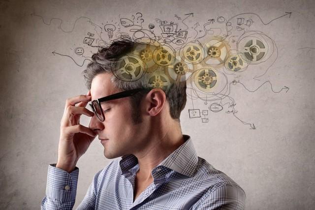 7 cách giúp cải thiện trí nhớ của bạn - Ảnh 1.