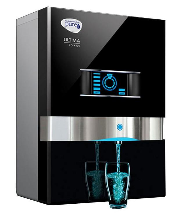 Bạn chọn máy lọc nước công nghệ nào? - Ảnh 1.