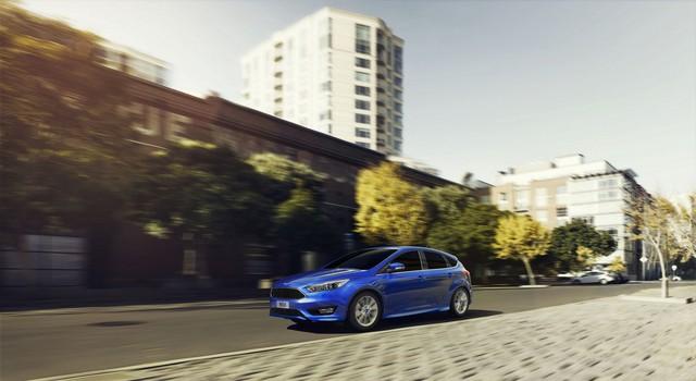Ford Việt Nam đạt thị phần ấn tượng trong năm 2017  - Ảnh 1.