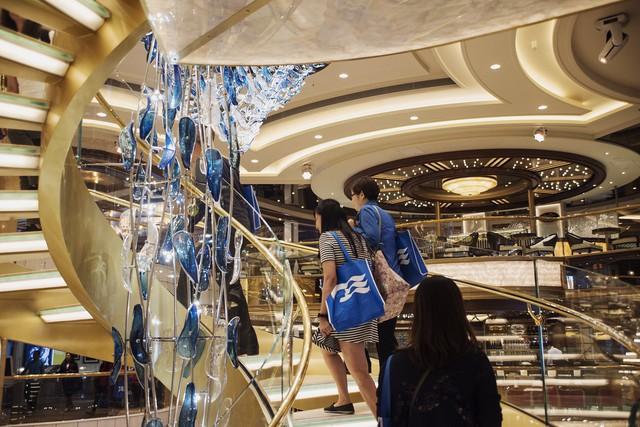 Princess Cruises tăng 40% tour du thuyền đẳng cấp đến Việt Nam - Ảnh 2.