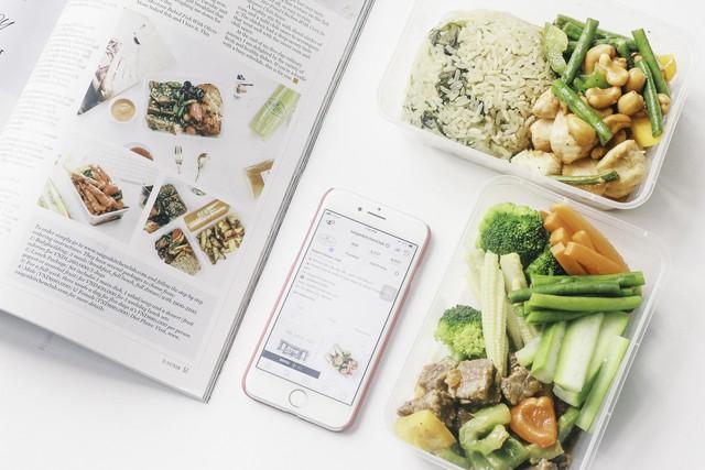 Đừng ăn chỉ để no, hãy chọn cách ăn để… ĐẸP hơn từng ngày! - Ảnh 3.