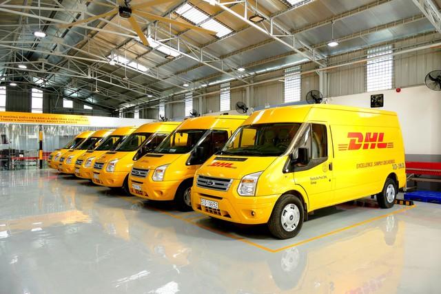 DHL khai trương Trung tâm khai thác mới tại Bình Dương - Ảnh 2.