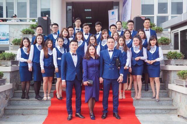 Tuấn Minh – Doanh nghiệp trẻ thành công nhờ những bước đi táo bạo - Ảnh 1.