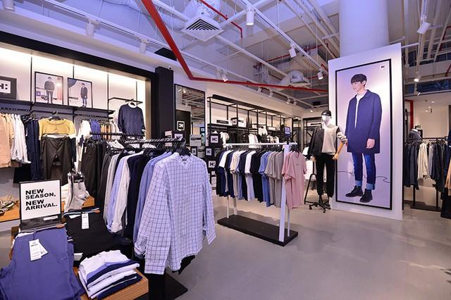 H:CONNECT khai trương cửa hàng thứ 2 tại Crescent Mall, TP.HCM - Ảnh 2.
