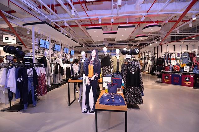 H:CONNECT khai trương cửa hàng thứ 2 tại Crescent Mall, TP.HCM - Ảnh 3.
