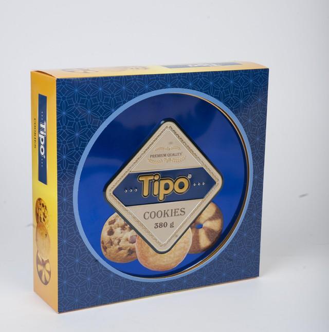 Bánh kẹo nhái tràn lan trên thị trường trước Tết nguyên đán 2019 - Ảnh 1.