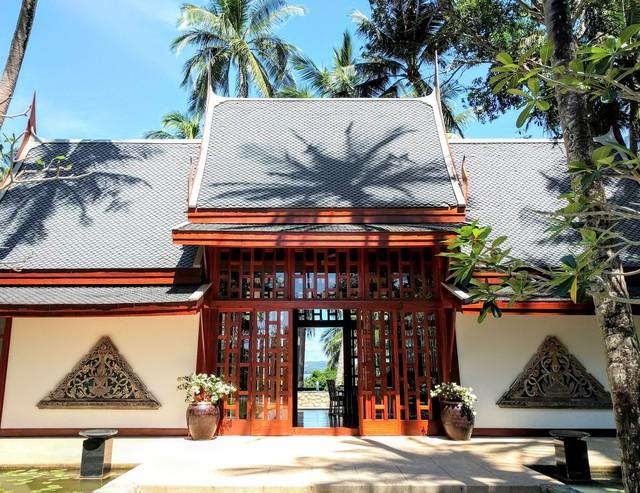 Amanpuri Phuket: tuần trăng mật an nhiên - Ảnh 2.