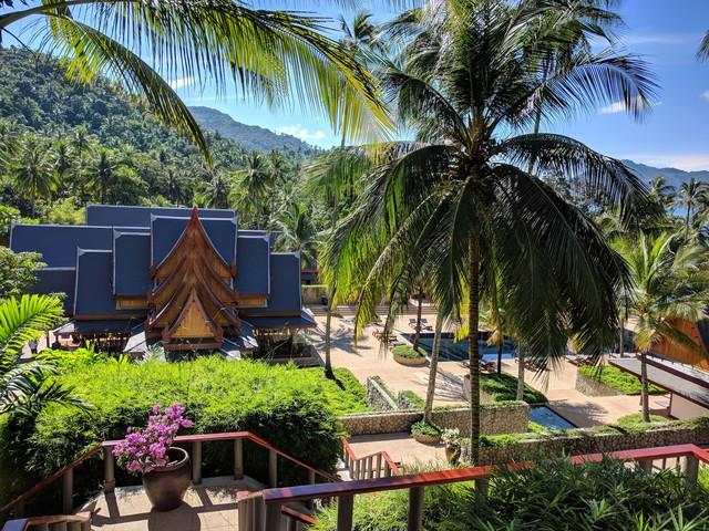 Amanpuri Phuket: tuần trăng mật an nhiên - Ảnh 11.