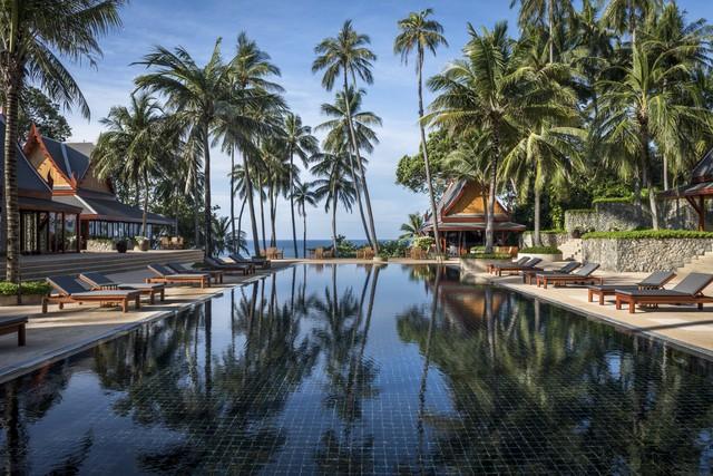 Amanpuri Phuket: tuần trăng mật an nhiên - Ảnh 6.