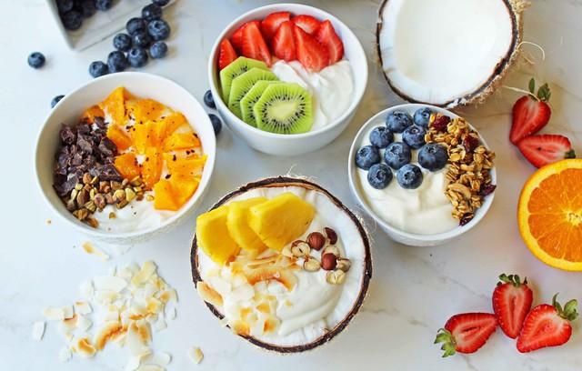 10 sai lầm khi ăn sáng bạn có thể làm - Ảnh 2.
