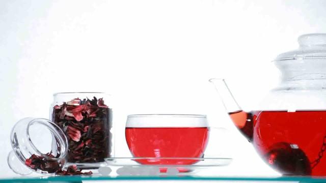 Mùa Xuân thưởng vị trà hoa - Ảnh 2.