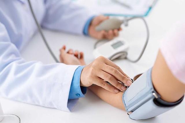 Biến chứng tim mạch của bệnh đái tháo đường - Ảnh 2.