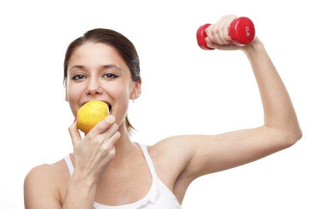 Hỏi đáp về dinh dưỡng thể thao - Ảnh 1.