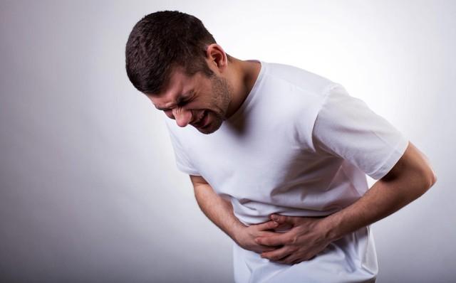 Cẩn trọng bệnh nấm đường tiêu hóa - Ảnh 1.