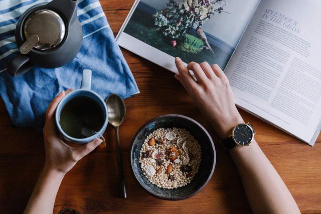 Thực phẩm nào giúp tăng khả năng tập trung tốt nhất? - Ảnh 1.