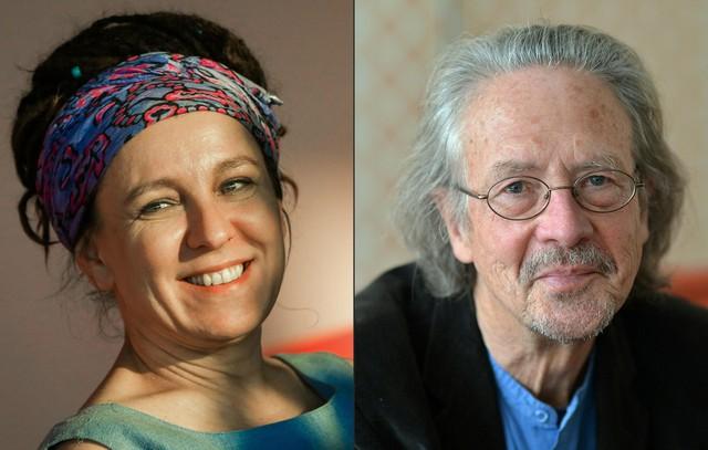 Giả Nobel Văn học đã xướng lên những cái tên ngoài dự đoán - Ảnh 1.