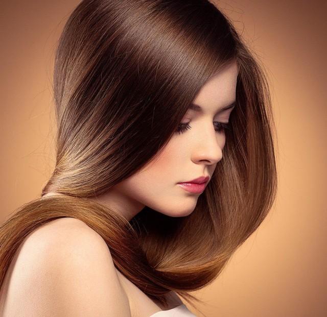 4 cách làm cho mái tóc của bạn có mùi thơm - Ảnh 1.
