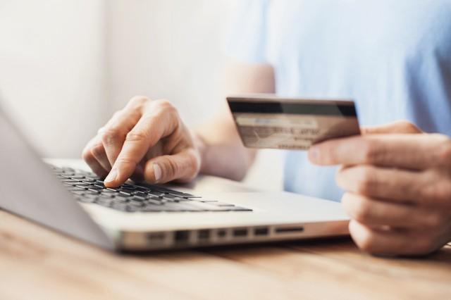 5 bí quyết dùng thẻ tín dụng có thể bạn chưa biết - Ảnh 1.