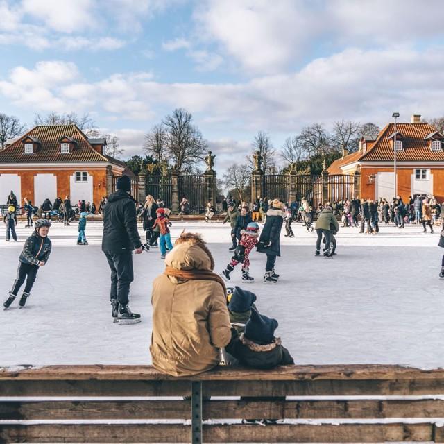 Ngắm Copenhagen vào một ngày mùa đông - Ảnh 9.