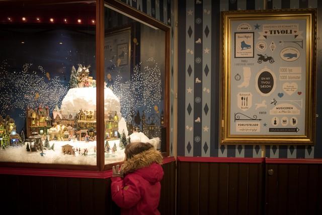 Ngắm Copenhagen vào một ngày mùa đông - Ảnh 13.