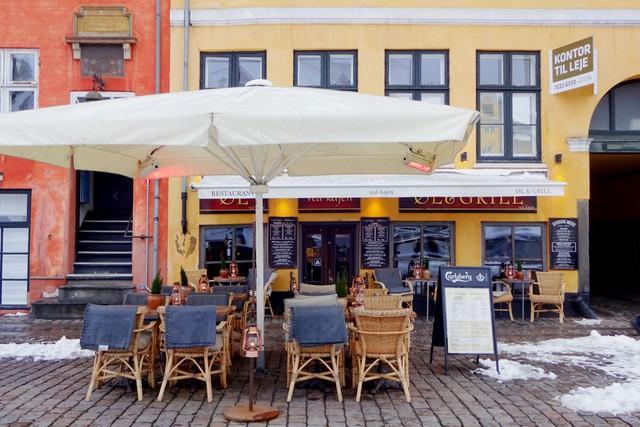 Ngắm Copenhagen vào một ngày mùa đông - Ảnh 14.