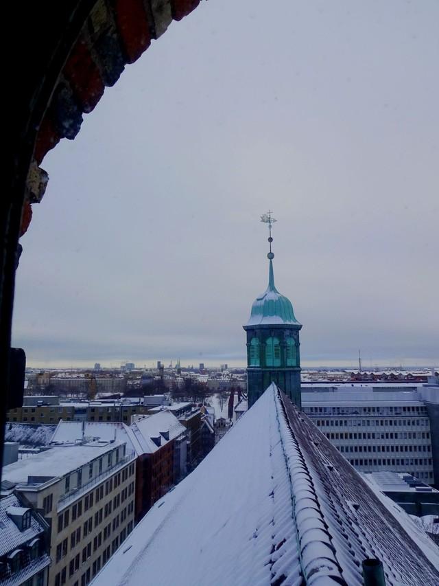 Ngắm Copenhagen vào một ngày mùa đông - Ảnh 3.