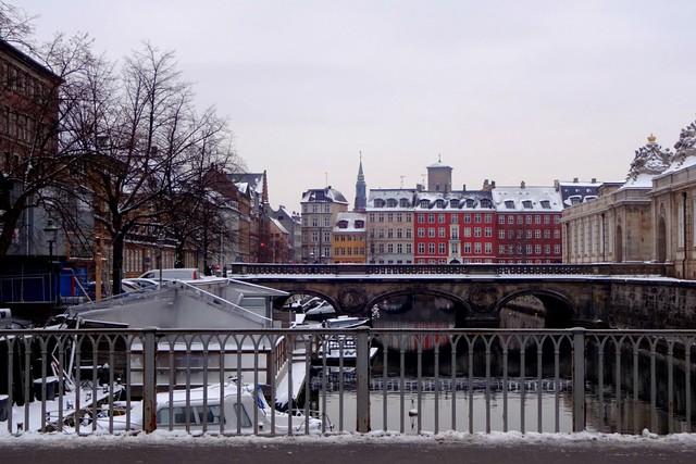 Ngắm Copenhagen vào một ngày mùa đông - Ảnh 5.