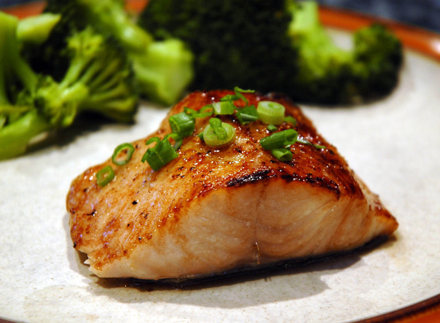 11 thực phẩm tốt nhất để chống trầm cảm - Ảnh 2.
