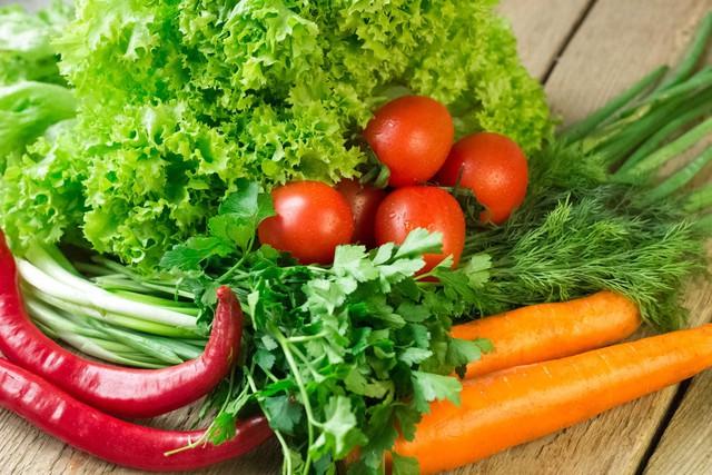 11 thực phẩm tốt nhất để chống trầm cảm - Ảnh 5.