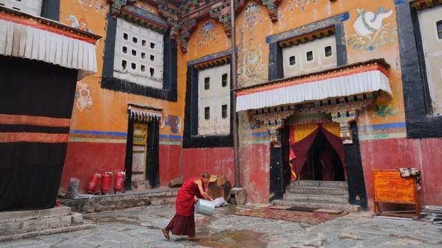 Toàn cầu hóa & một tương lai mới cho Tây Tạng - Ảnh 4.