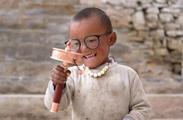 Toàn cầu hóa & một tương lai mới cho Tây Tạng - Ảnh 5.