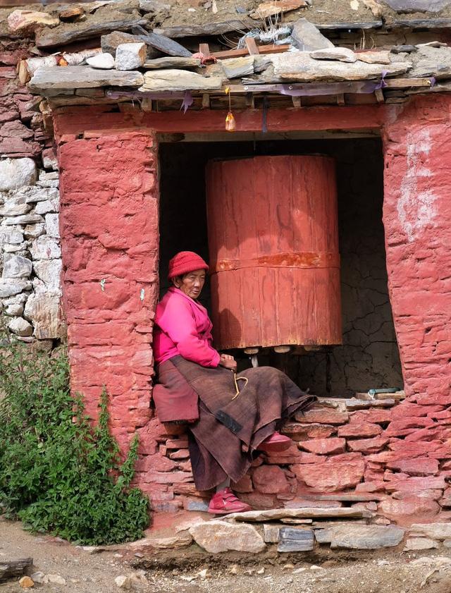 Toàn cầu hóa & một tương lai mới cho Tây Tạng - Ảnh 6.