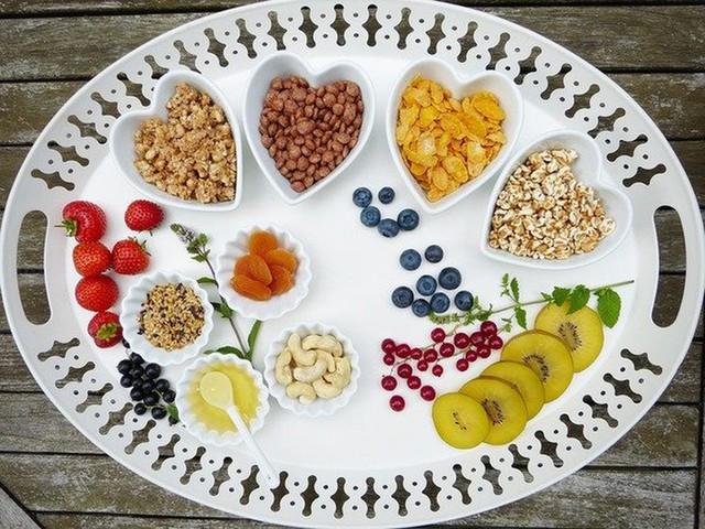 5 thực phẩm tự nhiên giúp bạn tăng cân - Ảnh 1.