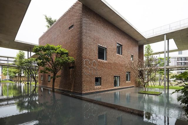 Giải thưởng kiến trúc quốc tế vinh danh 2 công trình của Việt Nam - Ảnh 3.
