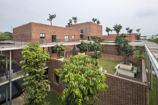 Giải thưởng kiến trúc quốc tế vinh danh 2 công trình của Việt Nam - Ảnh 6.