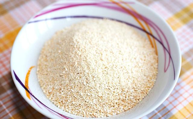 Cám gạo có công dụng gì mà được giới nhà giàu săn tìm? - Ảnh 1.