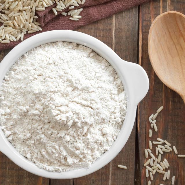 Cám gạo có công dụng gì mà được giới nhà giàu săn tìm? - Ảnh 2.