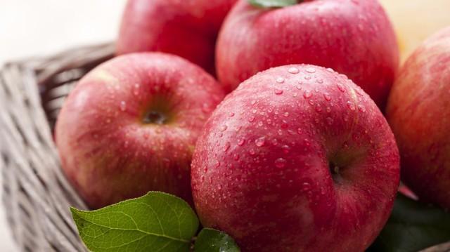 Những thực phẩm lành mạnh bạn nên ăn vào mùa thu này - Ảnh 2.