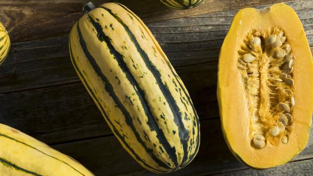 Những thực phẩm lành mạnh bạn nên ăn vào mùa thu này - Ảnh 6.