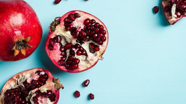Những thực phẩm lành mạnh bạn nên ăn vào mùa thu này - Ảnh 3.