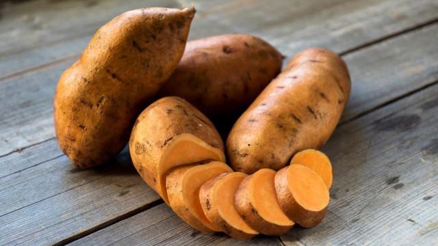 Những thực phẩm lành mạnh bạn nên ăn vào mùa thu này - Ảnh 9.