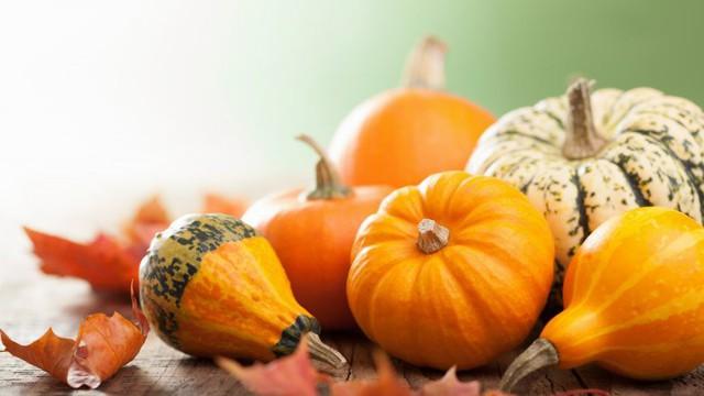 Những thực phẩm lành mạnh bạn nên ăn vào mùa thu này - Ảnh 1.