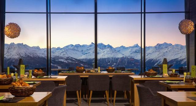 Chamonix – điểm trượt tuyết không thể bỏ qua - Ảnh 14.