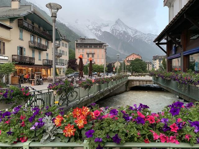 Chamonix – điểm trượt tuyết không thể bỏ qua - Ảnh 2.
