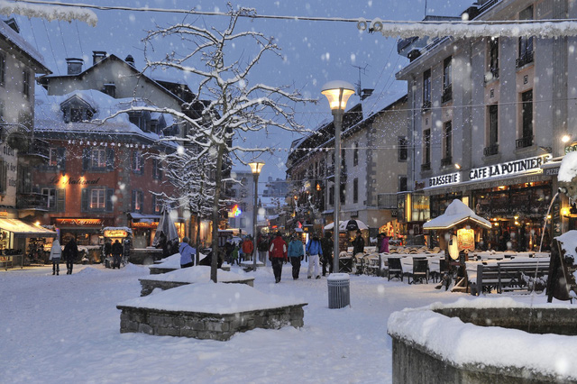 Chamonix – điểm trượt tuyết không thể bỏ qua - Ảnh 7.