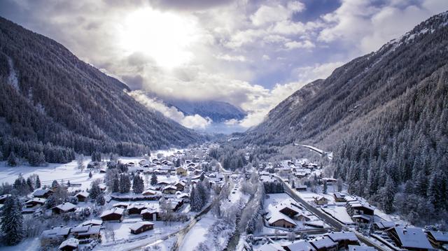 Chamonix – điểm trượt tuyết không thể bỏ qua - Ảnh 10.